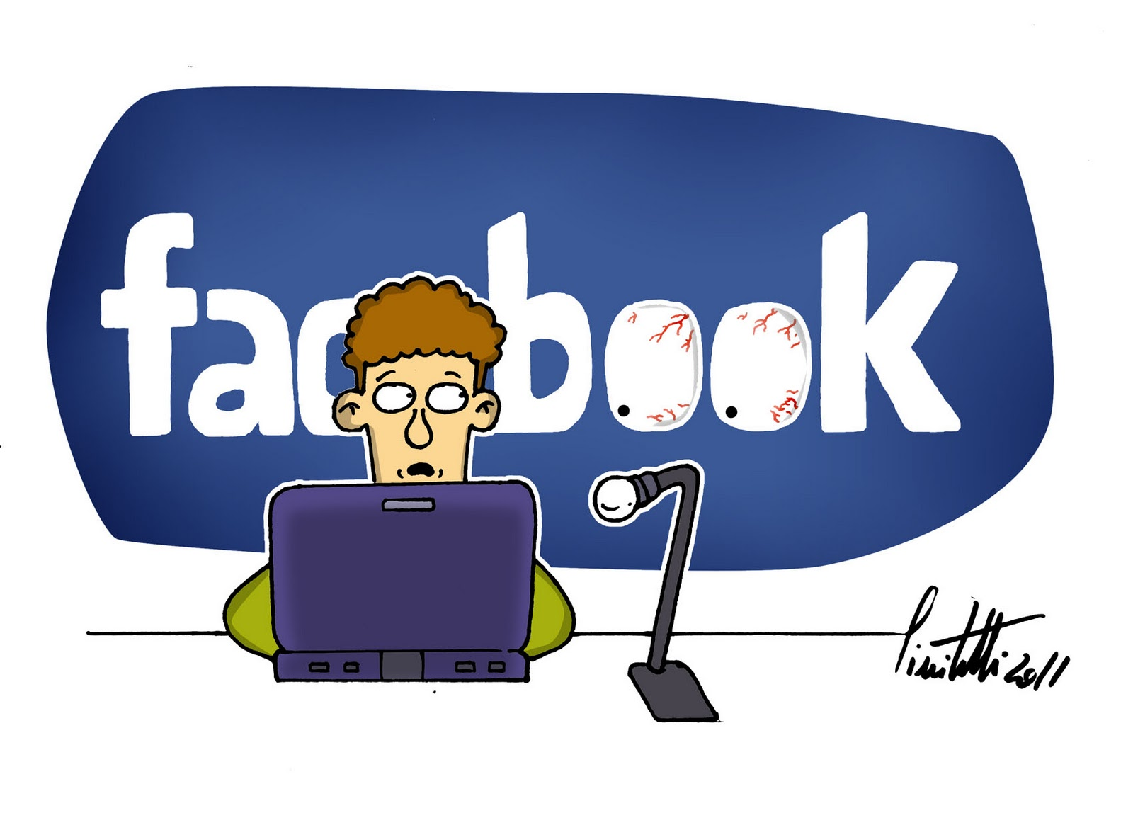 comment pirater un compte Facebook