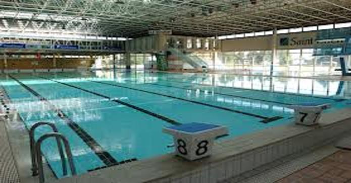 Une association musulmane r serve une piscine uniquement - Piscine villeboeuf saint etienne ...