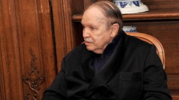 ALGERIA-FRANCE-POLITICS-BOUTEFLIKA-HEALTH