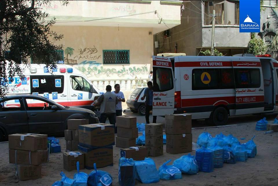 barakacity ambulance
