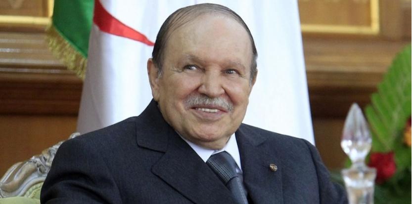 Message du président Bouteflika à l'occasion du 60ème anniversaire du déclenchement de la Révolution
