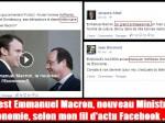 facebook macron