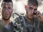 israel soldat