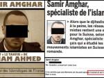 samir amghar salafisme