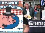 hayyange fête du cochon