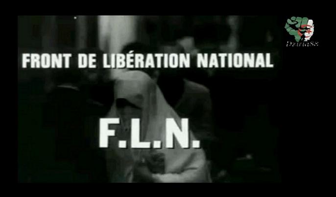 1954 algerie