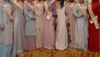 miss monde muslimah