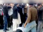 afghans humiliés