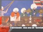 histoire islam