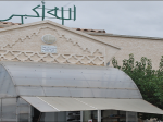 mosquée de carcassone