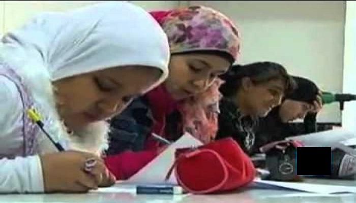 Rencontre musulman converti montreal