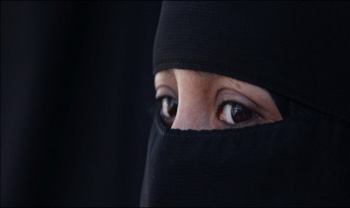 niqab 2015