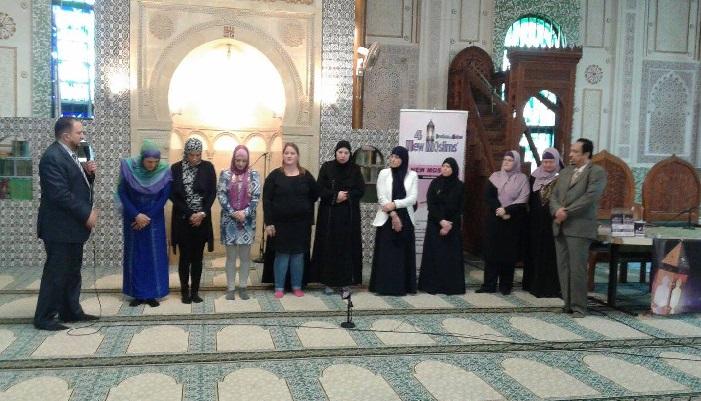 Site de rencontre islamique belgique