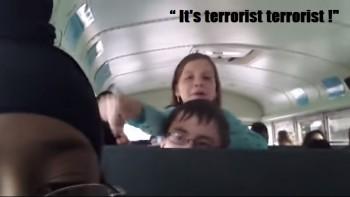 sick terroriste
