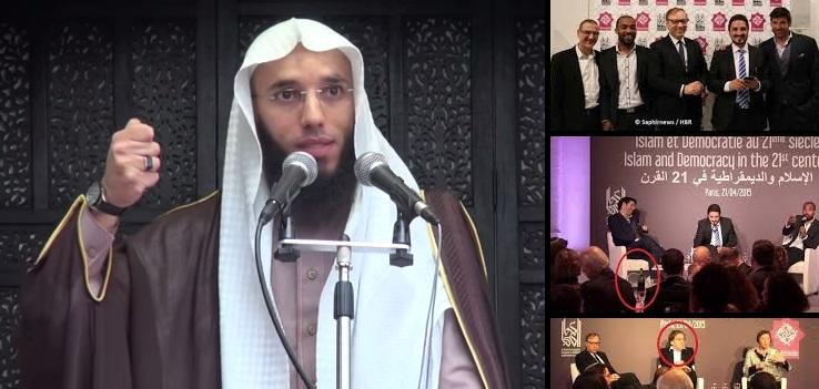 limam rachid abou houdeyfa dnonce la prtendue rforme de lislam de marquardt bajrafil - Mariage Mixte Islam Tariq Ramadan