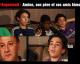 Argenteuil / Bavure : Amine, ses amis et son père témoignent ! [ Exclu / Vidéo ]