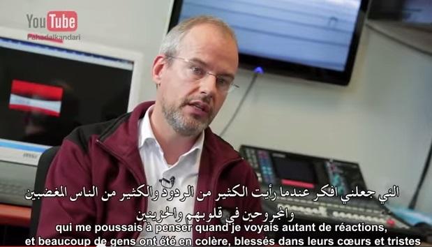 Arnaud Van Doorn
