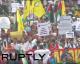 Malaisie : Mobilisation pour la Mosquée sainte Al Aqsa [ VIDÉO ]