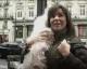 Chimène Badi, chanteuse confirme que le climat est pénible pour les musulmans