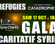 Syria Charity : Gala caritatif au profit des victimes en Syrie