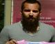 A cause de sa barbe, Givet est accusé de «djihadisme»