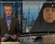 Angela Merkel «voilée» dans une émission allemande [ VIDEO ]