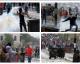 Palestine : Les émeutes continuent partout dans le pays [ VIDEOS ]