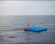 Autriche : Plateformes de repos en pleine Méditerranée pour les réfugiés