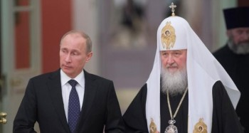 poutine patriarche russe
