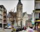 Belgique : Tags racistes et graffitis anti-musulman