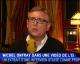 Michel Onfray s'attire les foudres des élites françaises après ses déclarations pacifistes [ VIDÉO ]