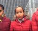 Le message des enfants Nubiens de Bagnolet [ VIDÉO ]