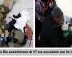 Une jeune palestinienne de 17 ans assassinée par les israéliens à Hébron [ VIDEO ]