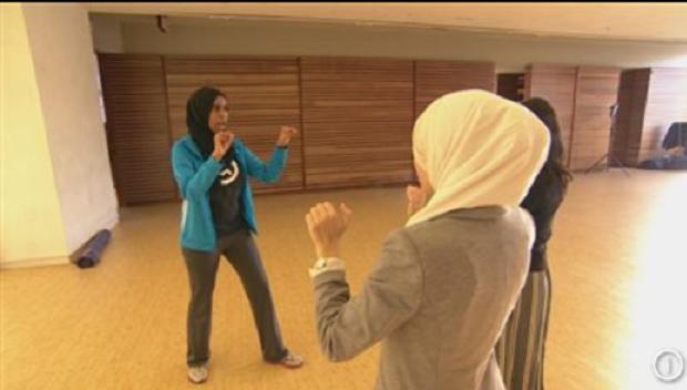 MeetAMuslimFamily, rencontre une famille musulmane au Canada ...