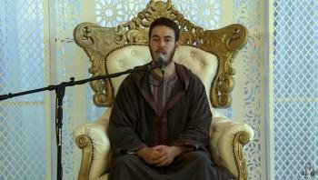 recitation du coran marocain élu meilleur du monde