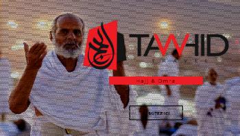 tawhid travel