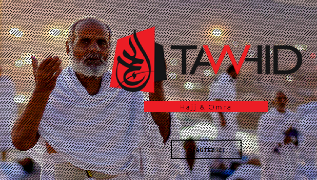 tawhid travel