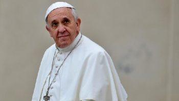 pape françois voile musulman