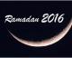 Ramadan 2016 : Qui est déjà prêt ?