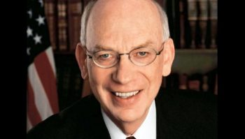 sénateur de l'Utah Bob Bennett