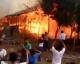 Birmanie : Une Mosquée, des maisons et une école saccagées par des villageois bouddhistes