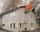 Suède : Une école musulmane incendiée