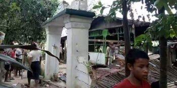 birmanie rohingya