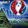 euro 2016 complot