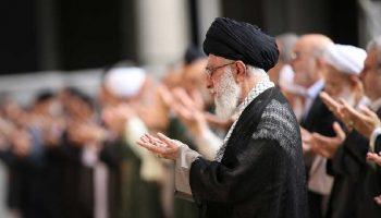 iran aid el fitr sunnites