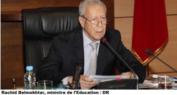 maroc suppression de la sourate al fath manuels scolaires