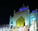 Chine : Ouverture d'un parc d'attraction sur le thème de l'Islam