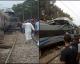 Algérie : Collision de deux trains à Boudouaou. Bilan : 1 mort et 78 blessés