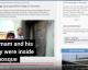 Allemagne : Attaque terroriste contre une Mosquée [VIDÉO]