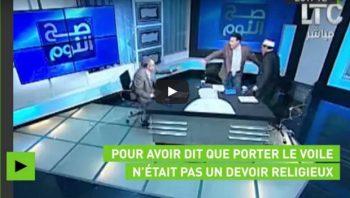 egypte-bagarre-tv-direct-imam